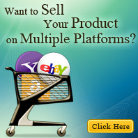 Sell Your Product on Multiple Platforms