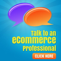 Talk to an eCommerce Professional