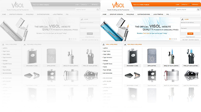 Visol Products