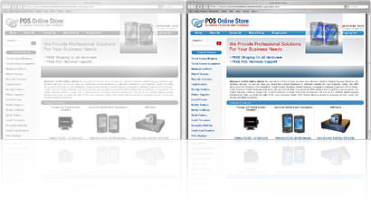 POS Online Store