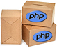 PHP eCommerce Packages